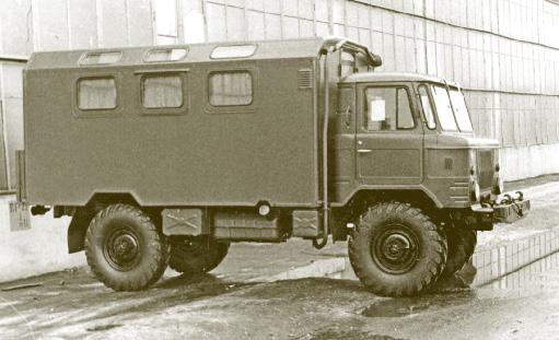 Вес сборочных единиц газ-66